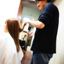 Hair design Rodge_写真1