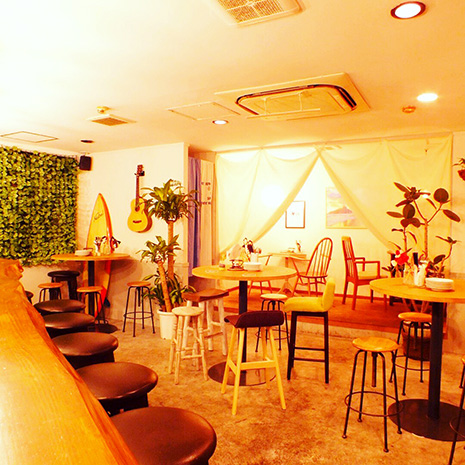 Kitchen&Bar NO,7_写真1