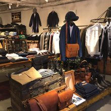 Smart Clothing Store Machida_写真1